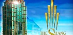 The Grand Shang Tower
